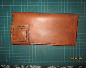 wallet, leather wallet, purse, handbags, clutch bag,  gift for him, gift for her, handmade