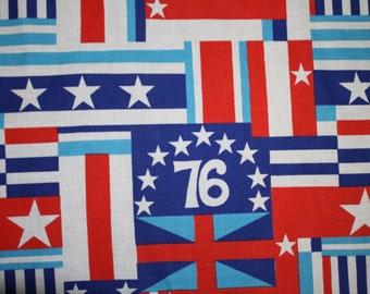 Bicentennial Fabric