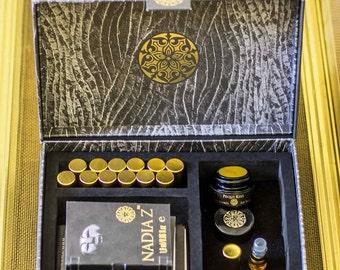 NadiaZ Perfumes Discovery Box
