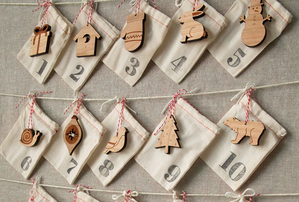 A Holiday Checklist for Your Etsy Shop