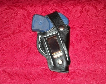 Ruger LCP 380 In The Waist Band ITWB Holster