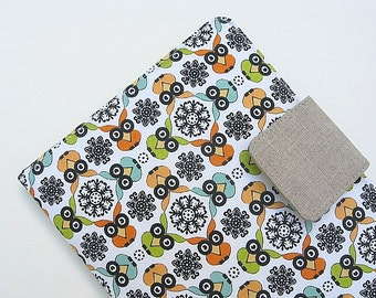 Owls Nook Simple Touch Glowlight Samsung Galaxy 4 Cover iPad Mini Kindle Fire Voyage Cover Kobo Cover Case eReader