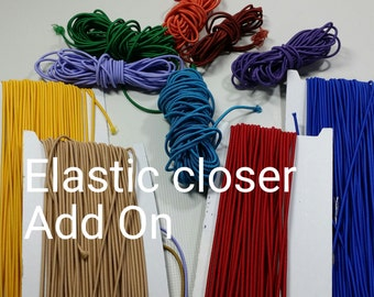 Add  More Elastic