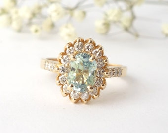 The Orabelle Ring