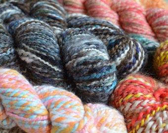 Handspun Yarn Stash Sale #5