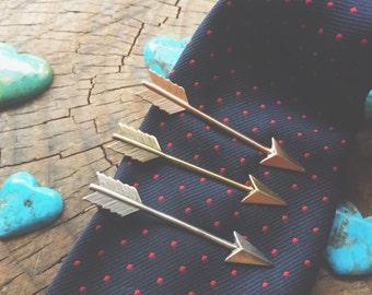 Arrow SHAFT Tie Bar