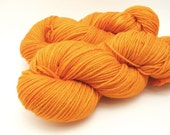 Big Cheddar deluxe mini skein for heels and toes