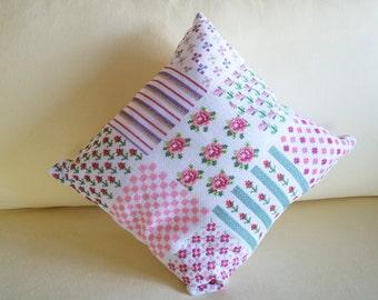 Cross Stitch Pillow   Custom Cross Stitch