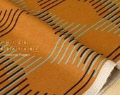 Japanese Fabric Kokka Tayutou - step - C - 50cm