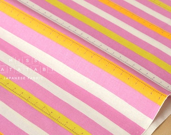 Japanese Fabric Measuring Tapes - A - 50cm