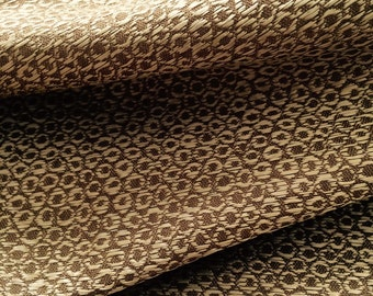 Gilty Pleasure in gold from PK Lifestyles Fabrics - one yard
