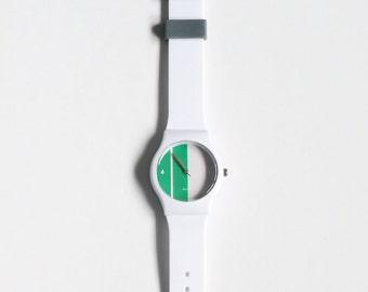 Limited Edition: Yokoo Watch - Chiffre 004