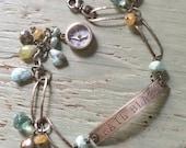 Trail Blazer Bracelet