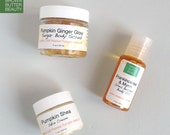 Beauty Skincare Samples