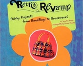 SALE - Retro Revamp - By Jennifer Knapp - 4.00 Dollars