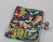 Ipad mini case, Ipad mini cover, Ipad mini sleeve, Wonder Woman Ipad Case.