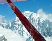 Mountain splendor - origional photo