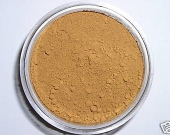 DARK CARAMEL #13 Sheer Bare Foundation Loose Powder Minerals All Natural Mineral Makeup Full Size Jar Sample Trial Bulk Refill Wholesale