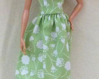 "11.5"" Fashion Doll Clothes"