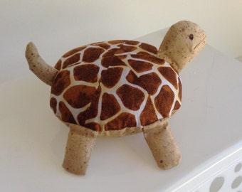 Toy Turtle/Pincushion