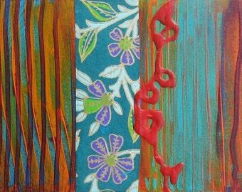 nō ka ʻoi (Stripes)
