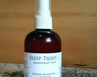 Sleep Aid Body Spray Use Nightly To Help Relax And Sleep Better For All Ages