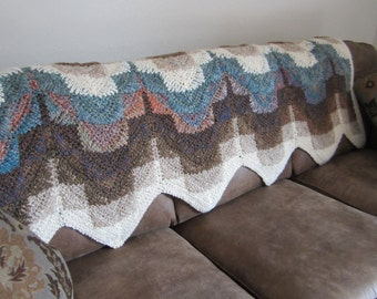 NEW SPECIAL PRICE , , , , , Darlene's  Southwest  Afghan  Pattern,
