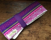 Travel Changing Pad ORGANIC