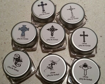 Chrism Sacred Annointing Ointment Five Samples Five ML Each