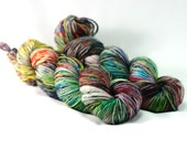 Variegated Yarn - Suitcase - Color Run