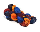 Cleveland Yarn - Cleveland sock yarn - Letter Plus - miraCLE