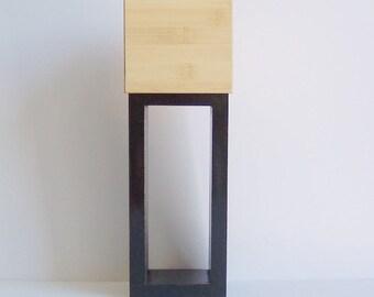 Eco Square III Vase