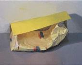Giclee Fine Art Print // Still Life Painting