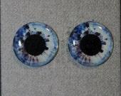Realistic Blythe eyechips Style #2