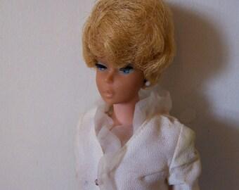 1953 authenic barbie doll