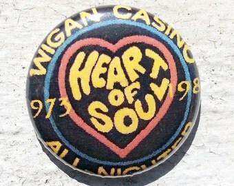 Wigan casino final soul launceston casino hotel