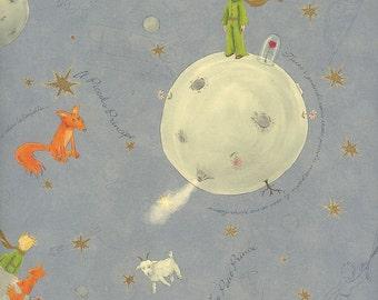 The Little Prince Italian Paper ~ Kartos Italy IP K200