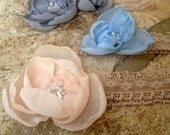 Special price - Choose a headband for your baby girl - Vintage Style