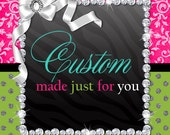 custom listing for....Danielle Adams