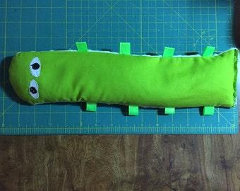 Weighted Caterpillar 1lb.