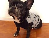 Skull Sweatshirt(gray)
