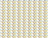 1/2 yard Indelible Bird Stencil AM  IDL-2228 Art Gallery Fabrics