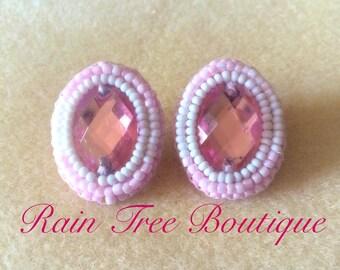 Breast Cancer Awareness Jewel