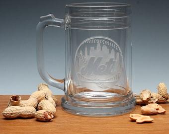 Engraved Sports Koblenz Beer Mug.