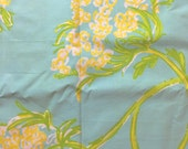 Lilly Pulitzer Racy Lacy Blue Surf by Garnet Hill