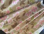 1 yard - Joel Dewberry Fabric - Modern Meadow Dogwood Pink