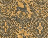Free Spirit Fabrics Anna Maria Horner Dowry Lineage in Saltwater - Half Yard