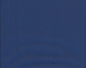 In The Beginning Modern Solids Brights 2 in Admiral - Half Yard