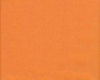 In The Beginning Modern Solids Brights 2 in Marigold - Half Yard