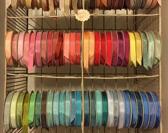 15yds Beautiful Ribbon Seam Binding Vintage Style